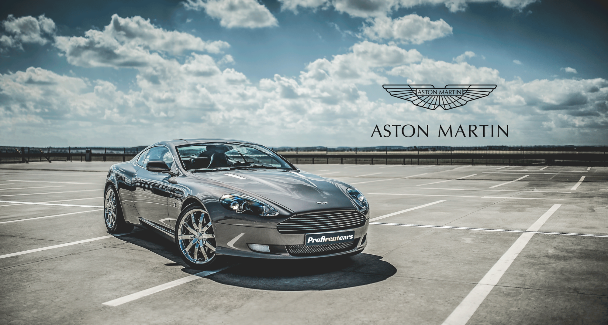 aston martin db9s - comercial - advert - smikmatorphoto